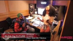 "Video: Buda Da Future, Katt Rockwell And Atlantic VP A&R ""Success"""